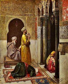 Arabian Art, Academic Art, Cultural Studies, Past Life, Islamic Art, Mosque, Art History, Spirituality, Middle