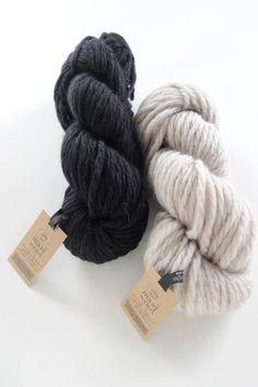 Best of British wool by erika knight