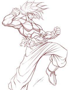 Dragon Ball Z | Goku | Anime