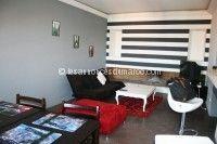 Marrakech appart 108m² meublé à gueliz