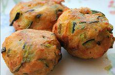 Polpette con patate e zucchine, la ricetta da provare