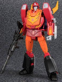 Autobot - Rodimus Prime