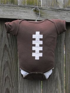 Must-have onesie shirt for Future Baby Ridley (Long, LONG, L-O-N-G time from now!)