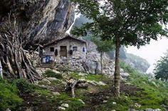 Covadonga. Cangas de onis