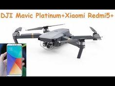 DJI Maviс Pro Platinum + Xiaomi Redmi 5+  | С праздником! |MikeRC 2018 FHD