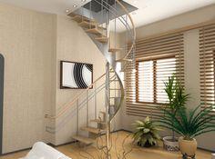 LOFT STAIRS Ideas