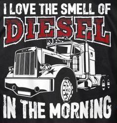 Diesel in the morning Truck Drivers, Trucks, Diesel, My Love, Vehicles, Autos, Diesel Fuel, Truck, Vehicle