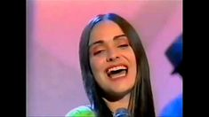 """Swing Out Sister ~ """"La-La (Means I Love You)"""", Corinne Drewery's sultry voice is fantastic! Music Mix, Music Love, Love Songs, My Music, Jackson 5, Corinne Drewery, Swing Out Sister, Diana Riggs, Soundtrack"""