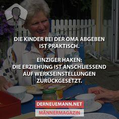 Erziehung #derneuemann #humor #lustig #spaß