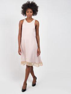 Karolyn Pho: Rory Racerback Tank Dress