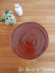 Nutella Cheesecake o Tarta de Queso de Nutella {Sin horno} Nutella, Cupcakes, Victoria, Cheese Cakes, Cheesecake, Sweet Desserts, Pastries, Food Cakes, Cheesecakes