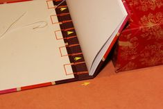 reino artesanal: ENCUADERNACION BELGA Book Binding, Notebook, Florence, Bookbinding Tutorial, Manualidades, Day Planners, March, So Done, Book