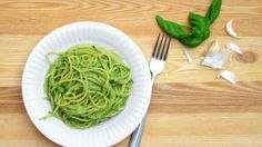 I Can't Believe It's Not Pesto! | hip pressure cooking