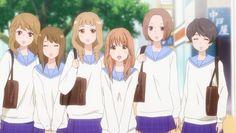 Ore Monogarari!! Ep.4 | Yamato and friends