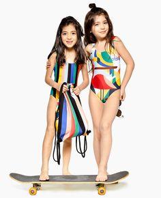 13fef14516 Girl Swimsuit BAHAMAS. Emma · familySTa
