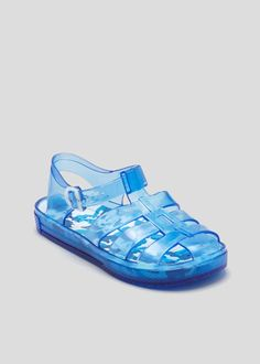 Boys Jelly Shoe (Younger 4 - Older 12)