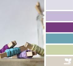 { color craft } image via: @emmyandlien  - voor meer kleur inspiratie kijk ook eens op http://www.wonenonline.nl/interieur-inrichten/interieur-kleur/