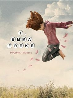 may 2014- I, Emma Freke by Elizabeth Atkinson.  Growing up near Boston with her free-spirited mother and old-world grandfather, twelve-year-old Emma has always felt out of place, but when she attends the family reunion her father's family holds annually in Wisconsin, she is in for some surprises.