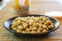 Phool Makhana (Healthy Roasted Lotus Seeds Snack)