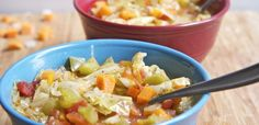 7-Day Diet Weight Loss Cabbage Soup. this soup is delicious!!!!! added yellow squash, mushrooms and green beans and a splash of zing zang!