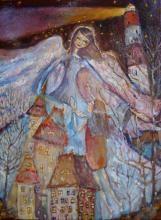 Pozdrowienia od Aniołów – warsztaty | Centrum Kultury Śląskiej w Nakle Śląskim