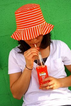 ...adult sun hat