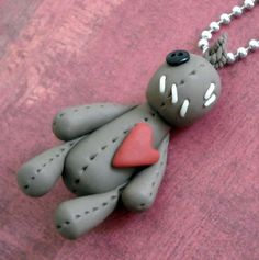 Voodoo doll by ~rude-and-reckless on deviantART