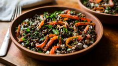 ... Pinterest | Vegetarian Thanksgiving, Acorn Squash and Stuffed Pumpkin