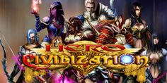 MMO(Massively multiplayer online) games allow people all over the world to play a game together without being in the same location. There are many games available free to play and enjoy.