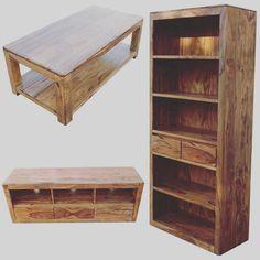 Kolekcja Burbury w wyjątkowym jasnym wybarwieniu. Indian Meble :) http://www.indianmeble.pl/ #indianstyle #meblekolonialne #mebleindyjskie #meble #furniture #furnituredisign #indianfurniture #colonial #meblekolonialne #stolik #stolikkawowy #coffetable #tvcabinet #bookshelf #szafkaRtv #biblioteczka