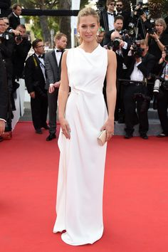 Bar Refaeli at the Cannes Film Festival 2015