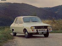 bitbazaar: Klasik Arabalar (Renault 12)