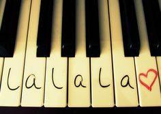 Many people find piano lessons quite expensive and because of this, a lot of would-be pianists pass the opportunity to become one of the best in the music industry. Playing the piano is a skill that can developed through time. Music Love, Music Is Life, My Music, Piano Keys, Piano Music, Light Writing, Love Life, My Love, Beautiful Life