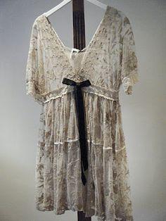 Vestido de Andersen