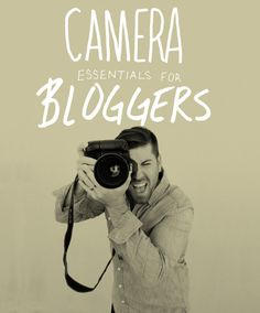 This blog gives fellow bloggers tips on photography! It teaches us how to make the most effective photographs using a few simple tips. Check it out!