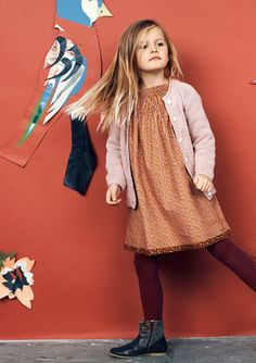 Welcome to Noa Noa miniature official webshop! Smart clothes for girls up to 12 years and boys up to 4 years. Shop clothes for children and baby Smart Outfit, My Little Girl, Danish Design, Different Styles, Kids Outfits, Fashion Outfits, Children, Fashion Design, Clothes