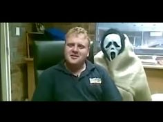 Ultimate Scary Pranks Compilation 2014 [Funny Edition] - YouTube