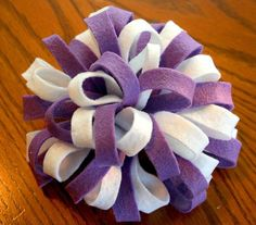 DIY fabric flowers DIY Flowers DIY Crafts