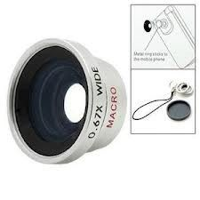 Get Wide Angle Macro Lens for Phone Camera from dealtz.com to take photo and make the wide angle shots. Dealtz.com is one of the most popular online shopping store in India. This phone lens is made of high-class glass with Lens cover to protect the lens when not in use.Easy to carry everywhere you go.
