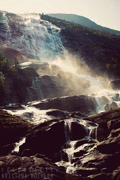 landscape photography GRANDEUR scandinavia