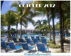 """Check out our new """"Fall of Hollywood"""" Sweepstakes for a chance to win an amazing Fall Getaway. #CPHwood #FallofHollywoodFL"""