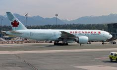 Air Canada Boeing 777-233LR