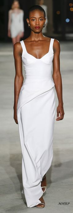 Cushnie et Ochs Fall 2018_Vogue-Runway