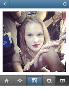 Head to NYFW with your Instagram feed; see the top, ELLE-approved accounts to follow