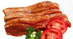 Pork Rashers Bacon anyone? Pork belly thinly sliced with mixed spices. A brekkie favourite. Biltong, Good Sources Of Protein, Pork Belly, Sausage, Bacon, Spices, Beef, Fresh, Breakfast