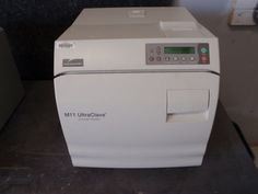 B and D Dental Equipment Liquidations MIDMARK M11 Autoclave Tabletop for sale