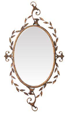 Matte Gold, Php, Goal, Mirror, Decoration, Home Decor, Concrete Slab, Mirrors, Store