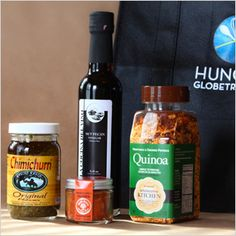 The best subscription boxes for foodies from Hungry Globetrotter. Look who made the cut..our Smoked Spicy Paprika Salt!  Check it out at http://www.salttraders.com/smoked-spicy-paprika-salt/