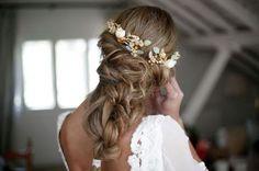 65 peinados de novia 2017: ¡causarás sensación! Image: 19