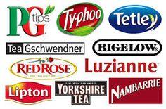 Risultati immagini per tea brand